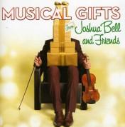 Joshua Bell & Friends - Musical Gift - CD