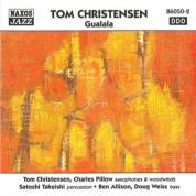 Christensen, Tom: Gualala - CD