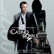 Casino Royale (Soundtrack) - CD