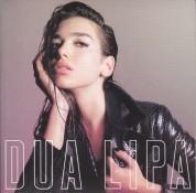 Dua Lipa (Deluxe-Edition) - CD