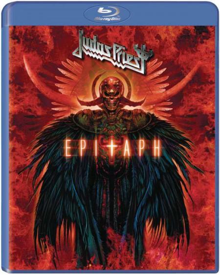 Judas Priest: Epitaph: Live At Hammersmith Apollo 2012 - BluRay