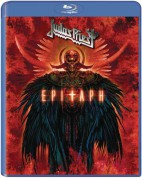 Judas Priest: Epitaph: Live At Hammersmith Apollo 2012 - BluRay