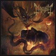 Mayhem: Atavistic Black Disorder / Kommando EP - CD