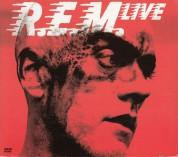 R.E.M.: First Ever Live - CD