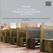 Çeşitli Sanatçılar: Mozart: Ave Verum Corpus / Sacred Music - CD