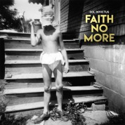 Faith No More: Sol Invictus - Plak