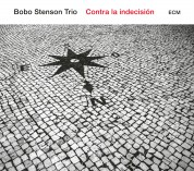 Bobo Stenson Trio: Contra La indecisión - CD