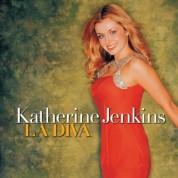 Katherine Jenkins - La Diva - CD