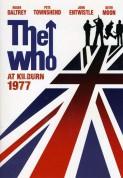 The Who: At Kilburn 1977 - DVD