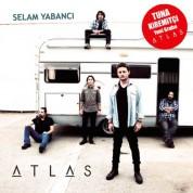 Atlas: Selam Yabancı - CD