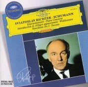 Stanisław Wisłocki, Sviatoslav Richter, Warsaw Philharmonic Orchestra, Witold Rowicki: Schumann: Piano Concerto - CD