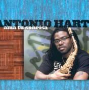 Antonio Hart: Ama Tu Sonrisa - CD