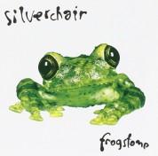 Silverchair: Frogstomp - CD