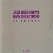 Jack DeJohnette: New Directions In Europe - CD