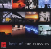 Çeşitli Sanatçılar: Virgin Sampler - Best of the Classics - CD
