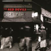 The Red Devils: King King - Plak