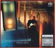 Göteborgs Symfoniker, Neeme Järvi: Tchaikovsky - Symphony No.1, Winter Daydreams - SACD