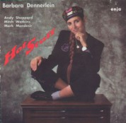 Barbara Dennerlein: Hot Stuff - CD