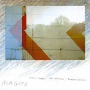 Charlie Haden, Jan Garbarek, Egberto Gismonti: Magico - CD