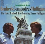 Dave Brubeck, Gerry Mulligan: Compadres - Plak