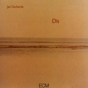 Jan Garbarek: Dis - CD