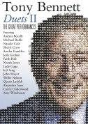 Tony Bennett: Duets II: The Great Performances - DVD