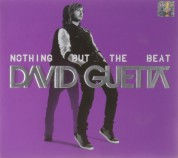 David Guetta: Nothing But The Beat (Deluxe Edition) - CD