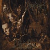 Emperor: IX Equilibrium (Half Speed Master) - Plak