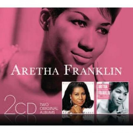Aretha Franklin: So Damn Happy / Les Indispensables - CD