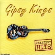 Gipsy Kings: Greatest Hits - CD