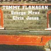 Tommy Flanagan: Confirmation - CD