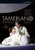 Handel: Tamerlano - DVD
