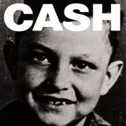 Johnny Cash: American VI: Ain't No Grave - Plak