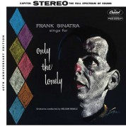 Frank Sinatra: Sings For Only The Lonely (60th Anniversary Edition) - CD