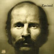Joe Zawinul: Zawinul - Plak