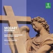 Anna Maria Panzarella, Nathalie Stutzmann, Christoph Pregardien, Nathan Berg, Les Arts Florissants, William Christie: Mozart: Requiem - CD