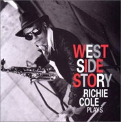 Richie Cole: West Side Story - CD