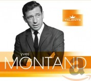 Yves Montand: Talents - CD