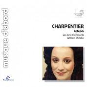 Les Arts Florissants, William Christie: Charpentier: Actéon - CD