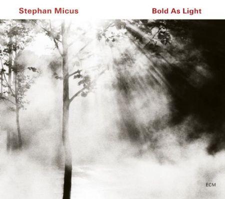 Stephan Micus: Bold As Light - CD