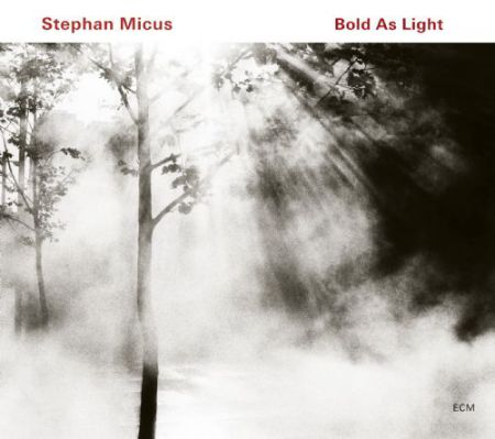 Stephan Micus: Bold As Light - CD