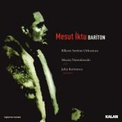 Mesut İktu: Bariton - CD