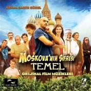 Kemal Sahir Gürel: Moskova'nın Şifresi - Temel (Film Müzikleri) - CD