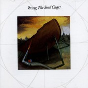 Sting: The Soul Cages - CD