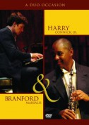 Harry Connick, Jr., Branford Marsalis: A Duo - DVD