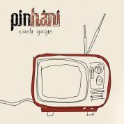 Pinhani: Canlı Yayın - CD
