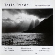 Terje Rypdal: If Mountains Could Sing - CD