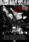 Zülfü Livaneli, Çeşitli Sanatçılar: Livaneli 35.Yıl Konseri - DVD