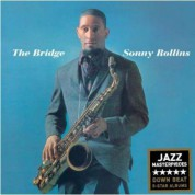 Sonny Rollins: The Bridge + 4 Bonus Tracks - CD