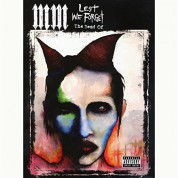 Marilyn Manson: Lest We Forget The Best Of - DVD